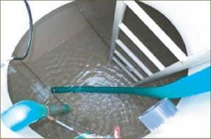 شركه تنظيف خزانات المياه بغرب الرياض